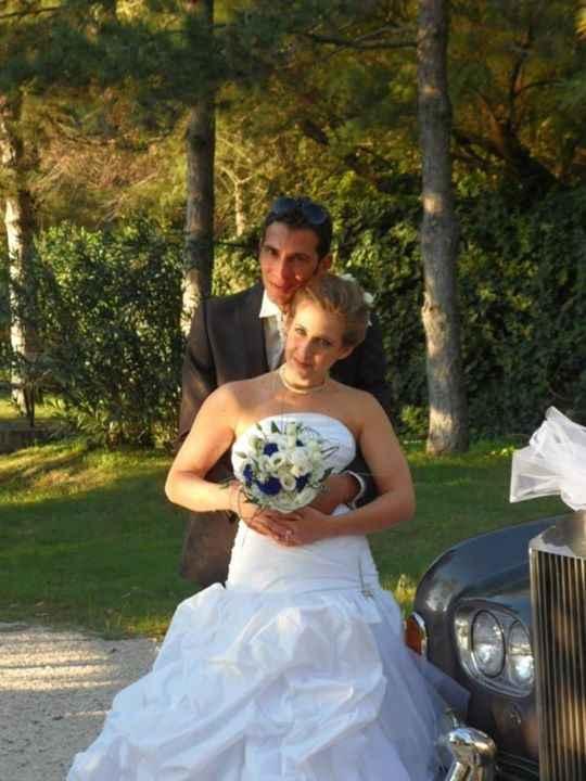 Ecco il mio matrimonio.. - 7