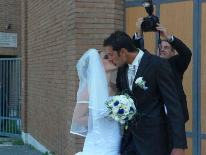 Ecco il mio matrimonio.. - 9