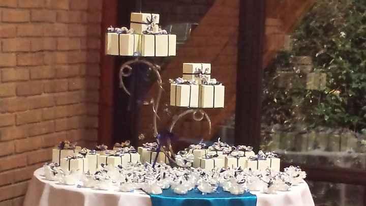 Ecco il mio matrimonio.. - 11