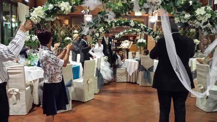 Ecco il mio matrimonio.. - 13