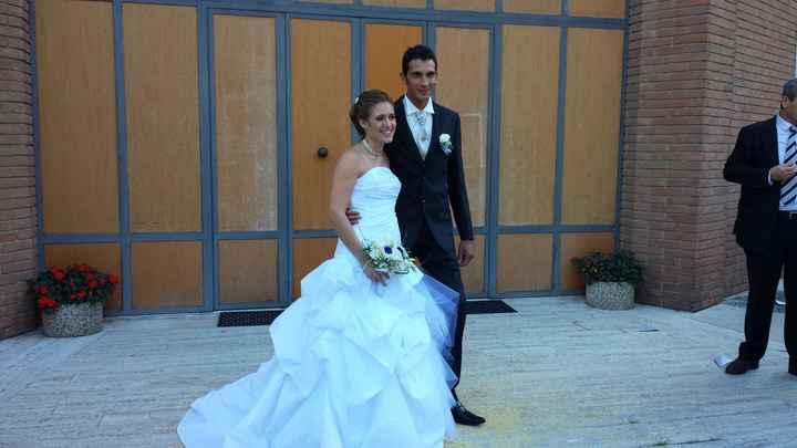 Ecco il mio matrimonio.. - 15
