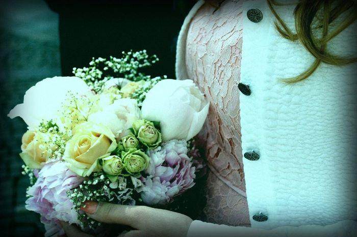 Matrimonio In Tre : Matrimonio civile fra tre mesi quello in chiesa foto