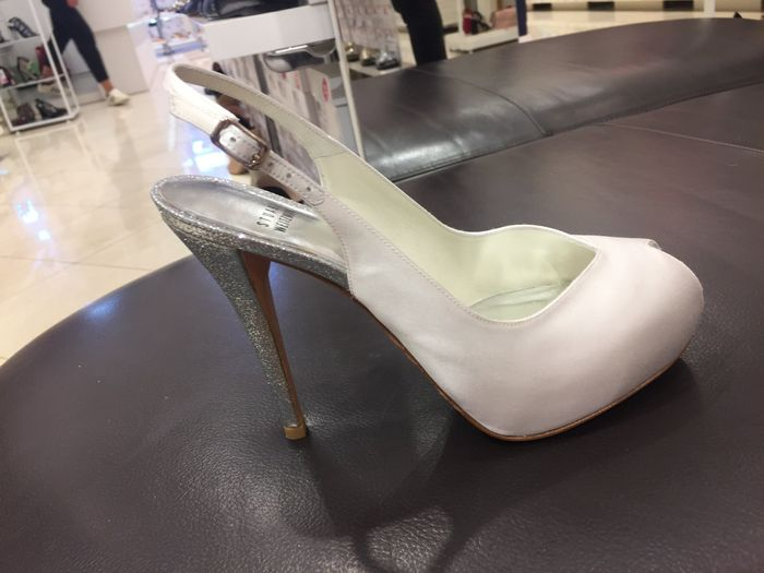 La vostra opinione sulle mie scarpe 👠 1