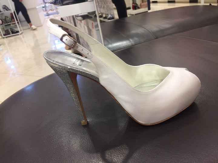 La vostra opinione sulle mie scarpe 👠 - 1