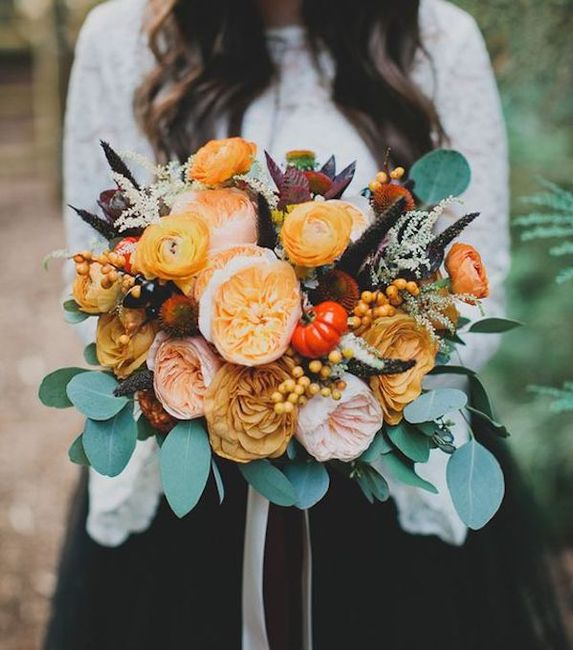 Matrimonio a tema Halloween🍁🧡🎃 3