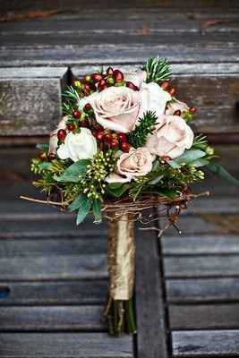 Bouquet natalizio 🎄 confido in voi colleghe 😎 5