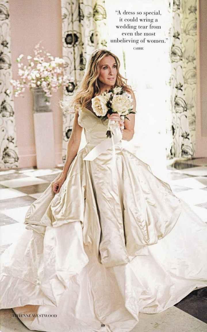Abiti da sposa nei film 🎞️🎥👰🤵 7