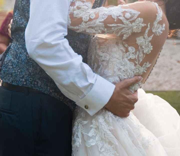Con quanti ❤️ valuteresti il giorno del tuo matrimonio? - 1