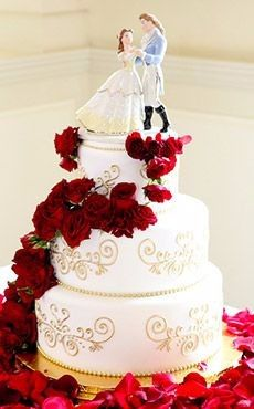 Matrimonio Tema La Bella E La Bestia : Matrimonio tema bella e la bestia organizzazione matrimonio
