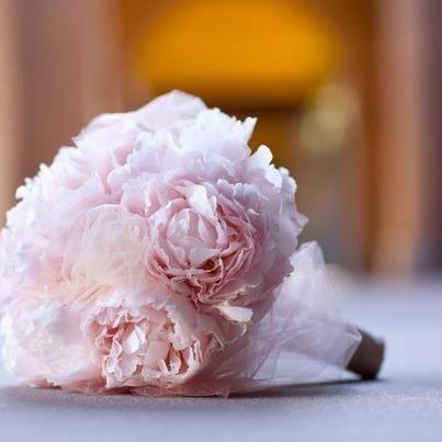 Il mio bouquet...