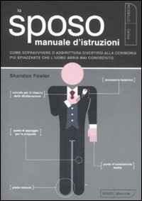 Lo sposo manuale d'istruzioni
