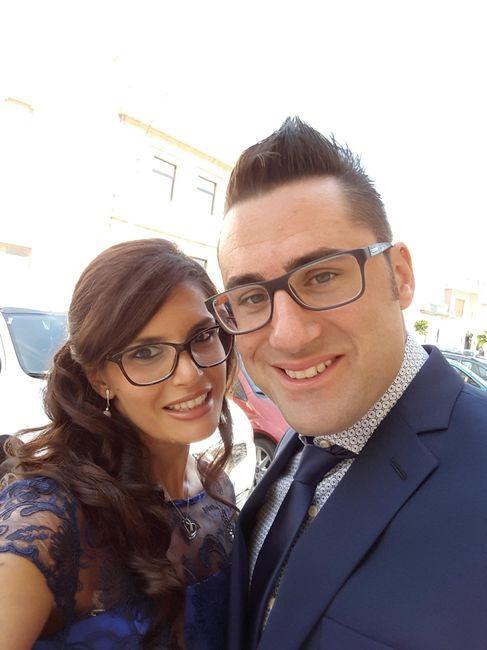 Condividi una vostra foto di coppia 28
