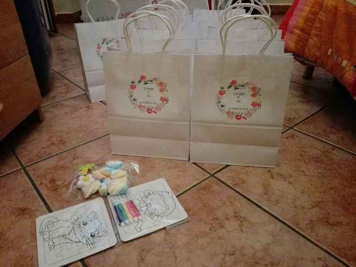 Baby bags - 1
