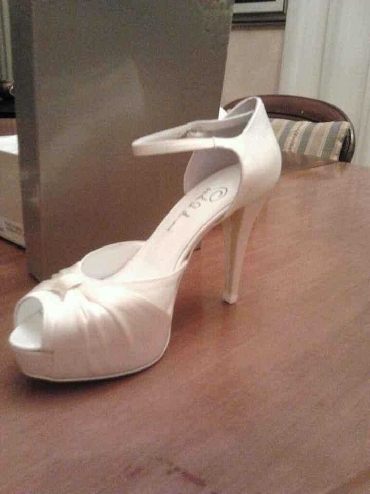 Le mie scarpe!! - 1