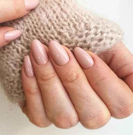 Aspettativa vs realtà - La manicure - 1