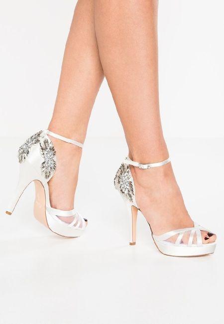 Forse ho trovato le scarpe bordeaux! 2