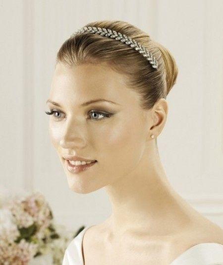 moderno ed elegante nella moda nuovi prezzi più bassi nuovo stile e lusso Acconciatura con cerchietto - Pagina 2 - Forum Matrimonio.com