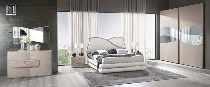 Camera da letto Rtl - 1