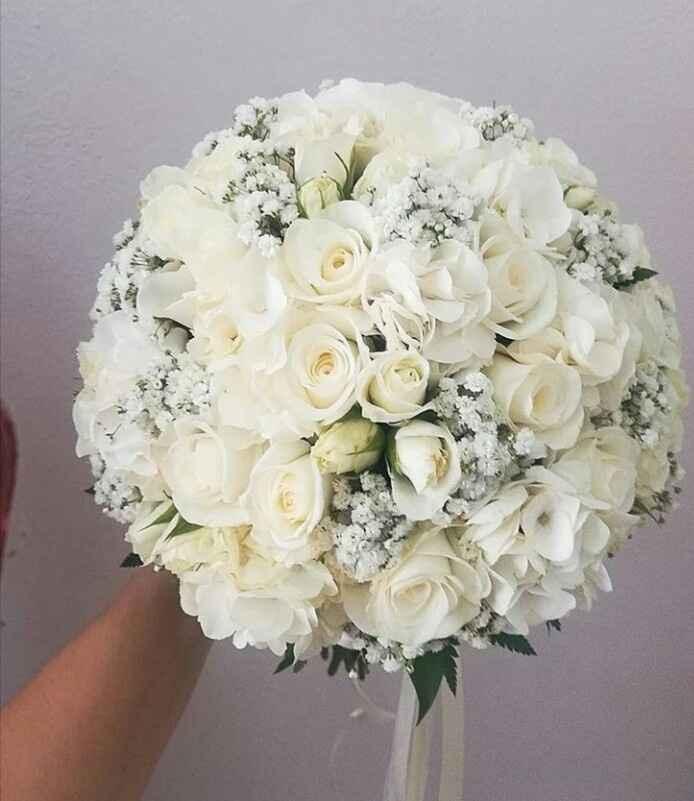 Bouquet spose luglio 2020 - 1