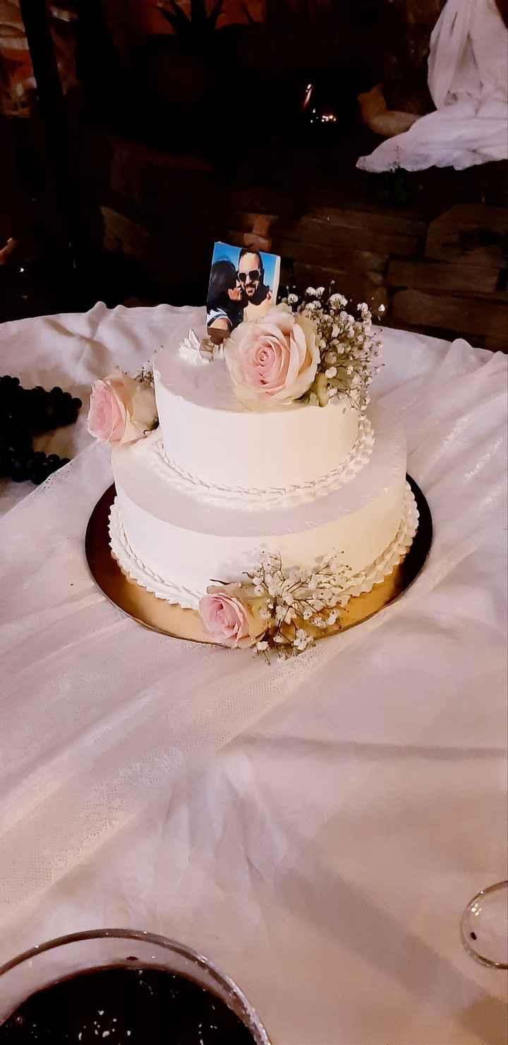 Quali decorazioni per la torta? 2