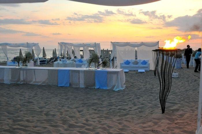 Matrimonio In Spiaggia Ugento : Spose taranto lecce salento mare pagina puglia