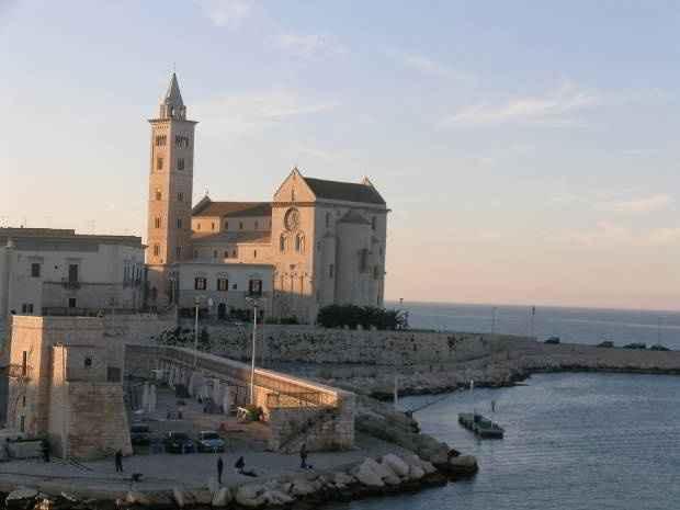 Cattedrale San Nicola a Trani