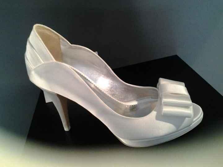 Sos scarpe taranto/brindisi/bari - 4