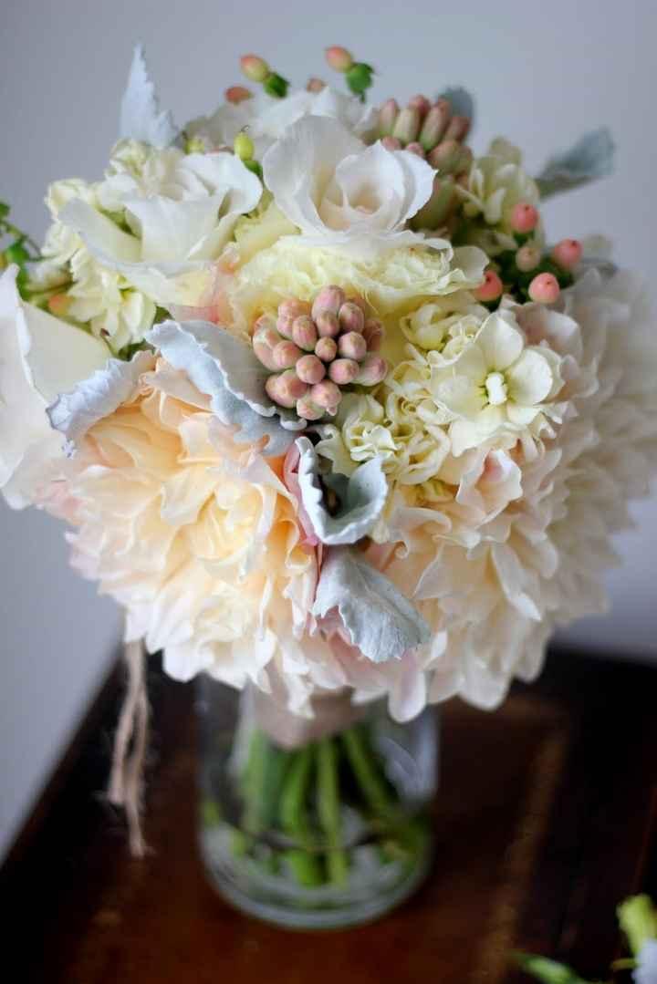 Fiori bouquet  - 2