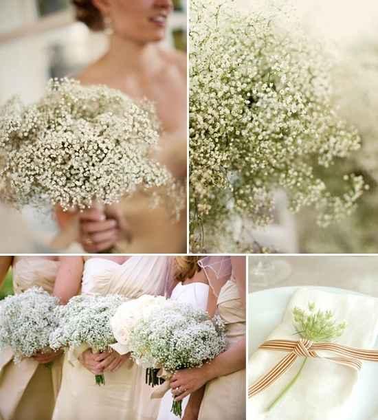 Fiori bouquet  - 3