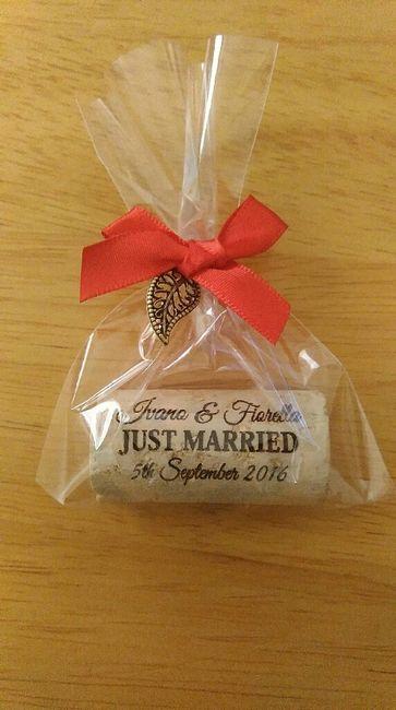 Segnaposto Matrimonio Tema Napoli : Segnaposto tema vino fai da te forum matrimonio