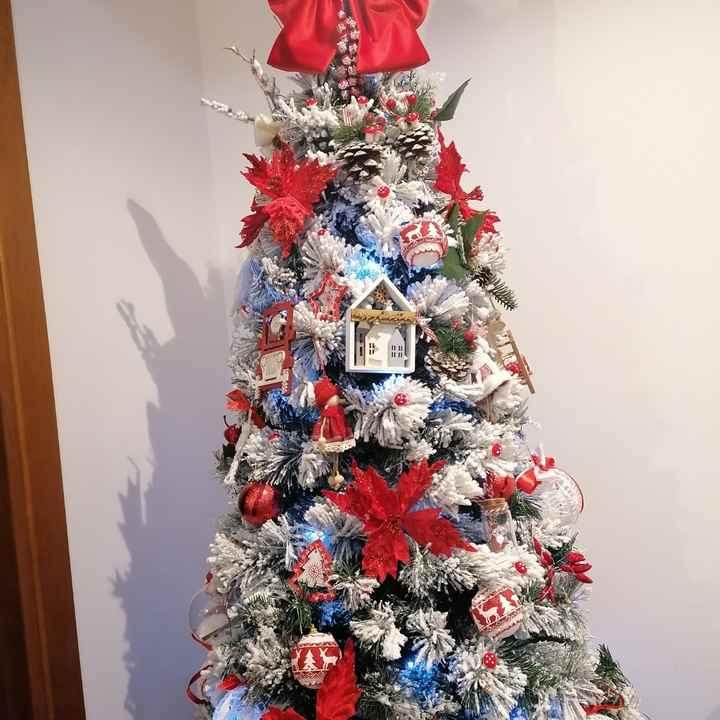 Avete mai fatto l'albero insieme? - 2