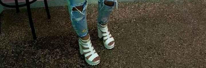 Cerco queste scarpe - 1
