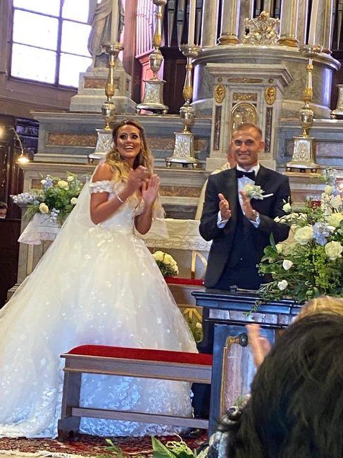 Finalmente Sposati!!! 12/09/2020 6