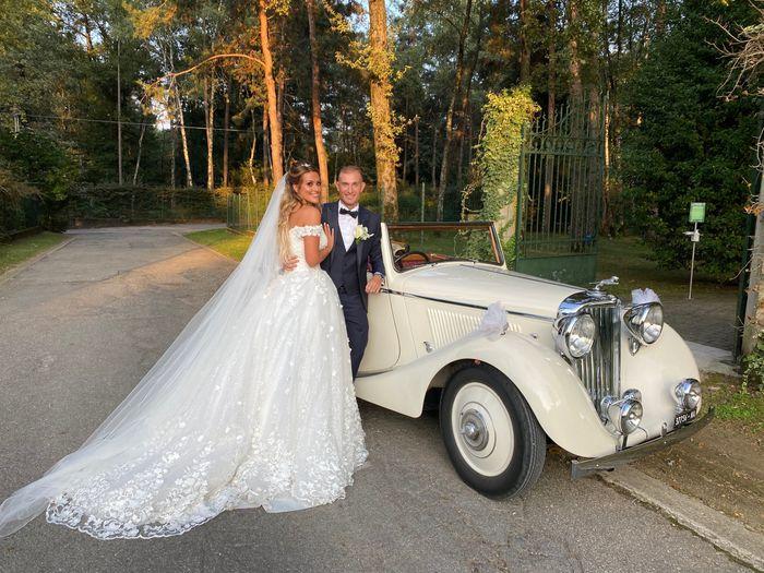 Finalmente Sposati!!! 12/09/2020 - 7