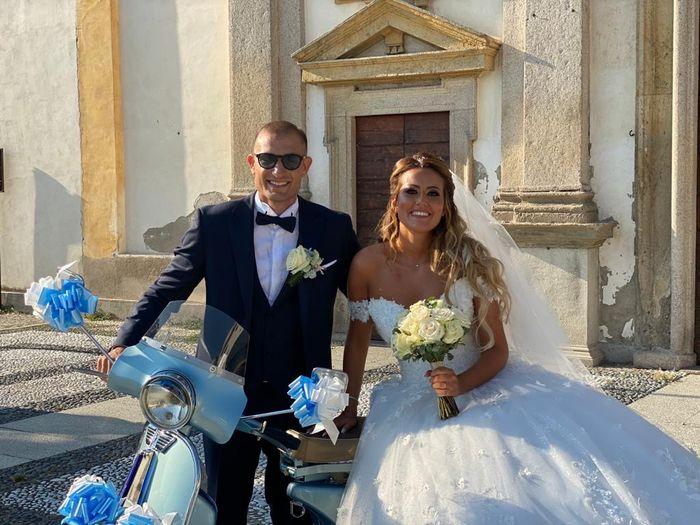 Finalmente Sposati!!! 12/09/2020 8