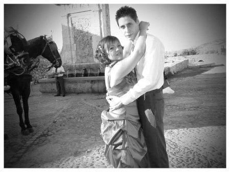 Monica e Orazio