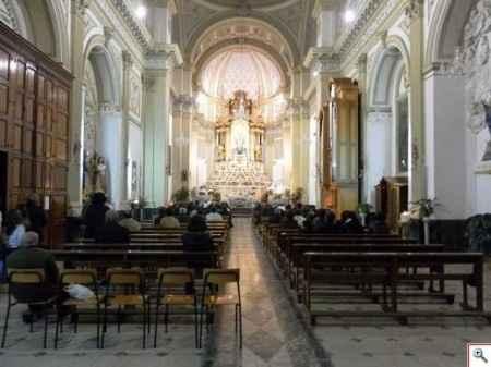 La chiesa dove mi sposero' :)