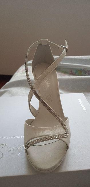 Ricerca scarpe. 2