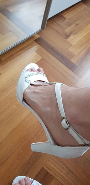 Ricerca scarpe. 3