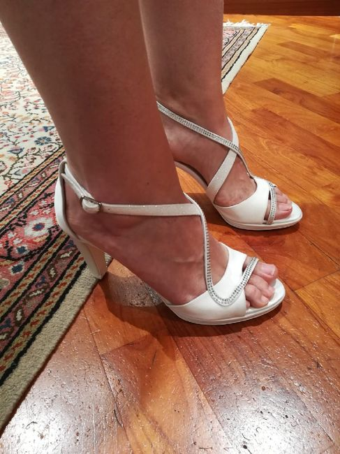Ricerca scarpe. 4
