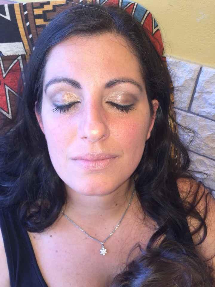 Make up sposa - 3
