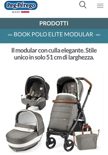 Outlet peg perego - Future mamme - Forum Matrimonio.com