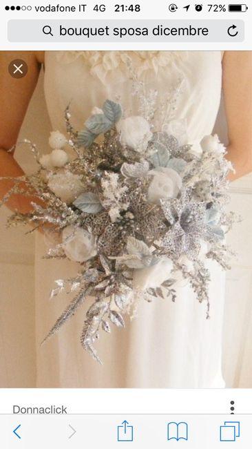 Bouquet X Sposa.Bouquet Natalizio Organizzazione Matrimonio Forum