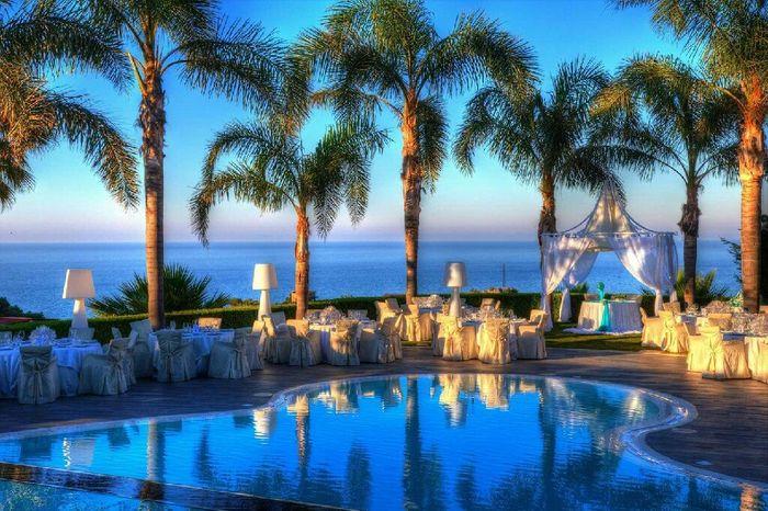 Matrimonio Spiaggia Palermo : Location sul mare a palermo e provincia: help me! sicilia forum