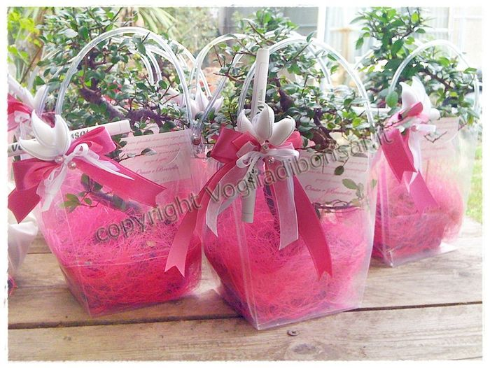 Populaire Confezionamento bomboniere - Ricevimento di nozze - Forum  YI63