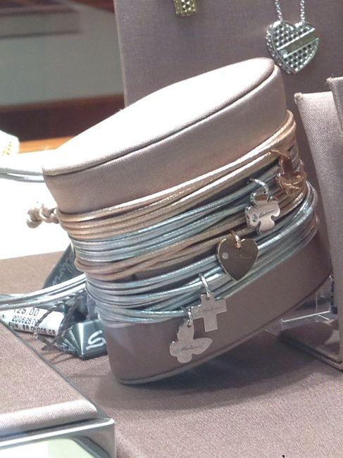 Stunning regalo testimoni donne with regali testimoni for Luogo di nozze con cabine