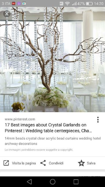 Matrimonio Tema Albero Della Vita : Centrotavola tema albero della vita fai da te forum