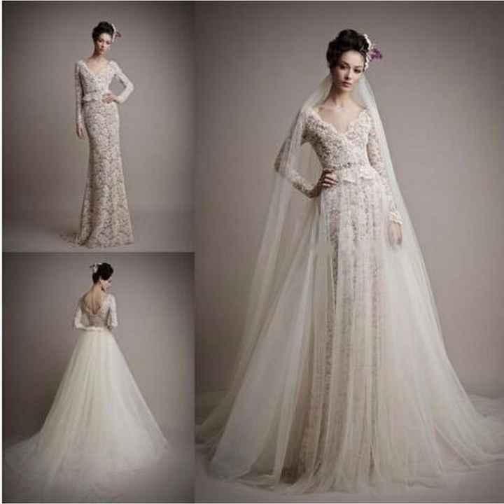 abito dual dress