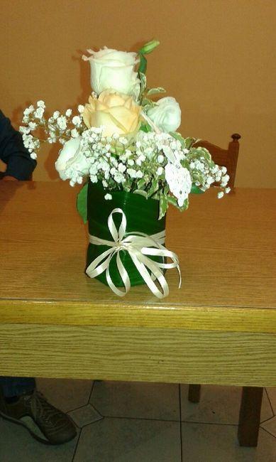 Preferenza Costo fiori? - Organizzazione matrimonio - Forum Matrimonio.com SW64