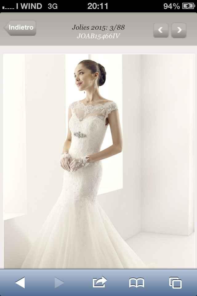 Matrimonio spose ottobre 2015! - 1